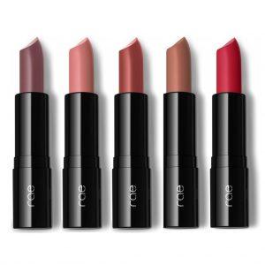 Shea Butter lip lust lipstick