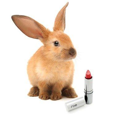 Bunny Kisses Lip Lust Lipstick